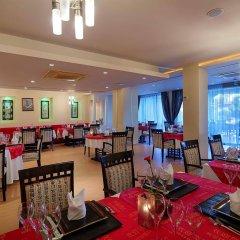 Bellis Deluxe Hotel Турция, Белек - 10 отзывов об отеле, цены и фото номеров - забронировать отель Bellis Deluxe Hotel онлайн питание
