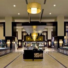 Отель Dilek Kaya Otel Ургуп питание фото 2