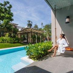 Отель Proud Phuket с домашними животными