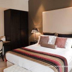 Отель Fraser Suites Edinburgh Великобритания, Эдинбург - отзывы, цены и фото номеров - забронировать отель Fraser Suites Edinburgh онлайн комната для гостей