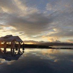 Отель Boracay Grand Vista Resort & Spa Филиппины, остров Боракай - отзывы, цены и фото номеров - забронировать отель Boracay Grand Vista Resort & Spa онлайн пляж