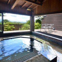 Отель Spa Greenness Минамиогуни бассейн