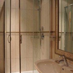 Гостиница Юджин ванная фото 8