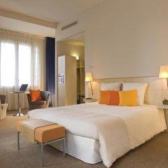 Отель Novotel Budapest Centrum комната для гостей