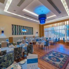 Отель Kirman Leodikya Resort - All Inclusive питание фото 2
