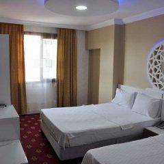 Ugur Hotel Турция, Мерсин - отзывы, цены и фото номеров - забронировать отель Ugur Hotel онлайн комната для гостей