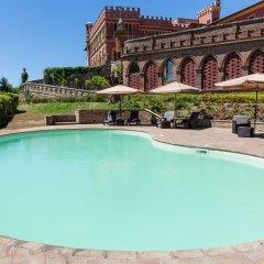 Отель San Ruffino Resort Италия, Лари - отзывы, цены и фото номеров - забронировать отель San Ruffino Resort онлайн с домашними животными