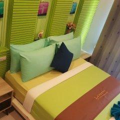 Отель Lareena Resort Koh Larn Pattaya спа фото 2
