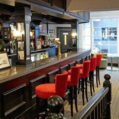 Отель Hilton Green Park Лондон гостиничный бар