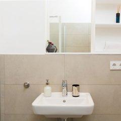 Апартаменты Upper Westside - 3 Bedroom Interior Designed Apartment by BENSIMON apartments Берлин ванная