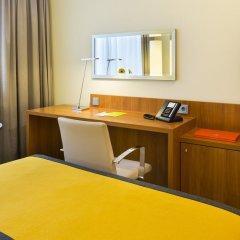 Отель Holiday Inn Amsterdam Нидерланды, Амстердам - 3 отзыва об отеле, цены и фото номеров - забронировать отель Holiday Inn Amsterdam онлайн удобства в номере фото 2