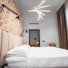 Отель Ривьера на Подоле Киев сейф в номере