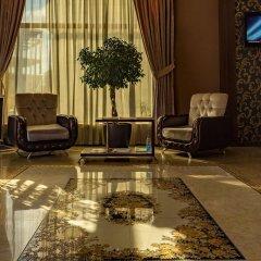 Отель Ariva Азербайджан, Баку - отзывы, цены и фото номеров - забронировать отель Ariva онлайн интерьер отеля фото 3