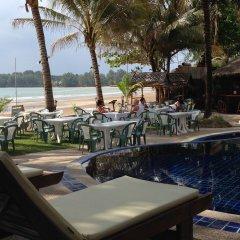 Отель Noble House Beach Resort фото 8