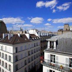 Отель Best Western Plus Elysee Secret Франция, Париж - отзывы, цены и фото номеров - забронировать отель Best Western Plus Elysee Secret онлайн