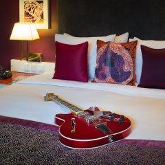 Hard Rock Hotel Goa фото 12