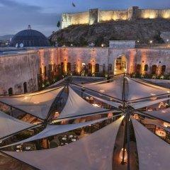 HSVHN Hotel Hisvahan Турция, Газиантеп - отзывы, цены и фото номеров - забронировать отель HSVHN Hotel Hisvahan онлайн фото 13