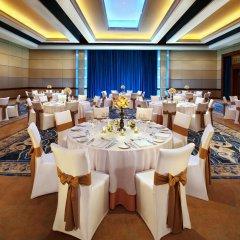Отель The Laguna, a Luxury Collection Resort & Spa, Nusa Dua, Bali фото 3