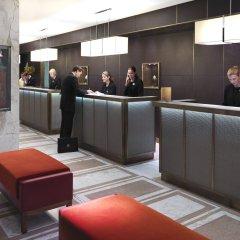 Отель Mandarin Oriental, Geneva Швейцария, Женева - отзывы, цены и фото номеров - забронировать отель Mandarin Oriental, Geneva онлайн интерьер отеля