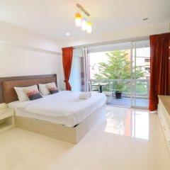 Апартаменты Bangkok Two Bedroom Apartment Бангкок