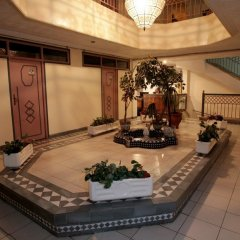 Отель Hôtel Ichbilia Марокко, Марракеш - отзывы, цены и фото номеров - забронировать отель Hôtel Ichbilia онлайн сауна