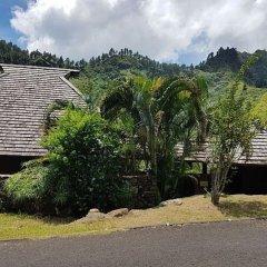 Отель Villa Te Ata - Moorea фото 2