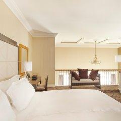 Отель Steigenberger Wiltcher's комната для гостей фото 2