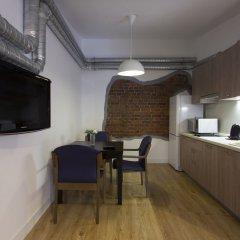 Гостиница Апартамент Выборг в Выборге 2 отзыва об отеле, цены и фото номеров - забронировать гостиницу Апартамент Выборг онлайн комната для гостей фото 5
