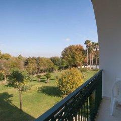 Отель Il Casale di Ferdy Италия, Кутрофьяно - отзывы, цены и фото номеров - забронировать отель Il Casale di Ferdy онлайн балкон