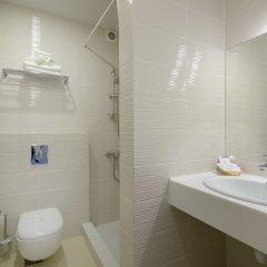 Гостиница Атерра комната для гостей фото 2