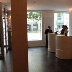 Hotel Loccumer Hof интерьер отеля фото 2