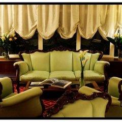 Отель Villa Carlotta Флоренция интерьер отеля