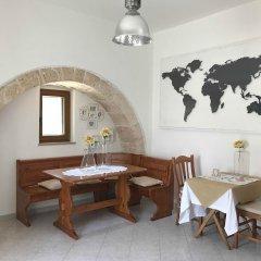 Отель Aria di Casa Альберобелло развлечения