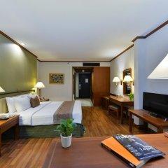 Отель Aspira Grand Regency Sukhumvit 22 Таиланд, Бангкок - отзывы, цены и фото номеров - забронировать отель Aspira Grand Regency Sukhumvit 22 онлайн комната для гостей фото 3