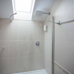 Гостиница City&Business в Минеральных Водах 3 отзыва об отеле, цены и фото номеров - забронировать гостиницу City&Business онлайн Минеральные Воды ванная