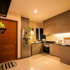 Отель The Time Grand 3 Bedroom Villa 46 в номере фото 2