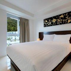 Отель Shanaya Residence Ocean View Kata Пхукет комната для гостей