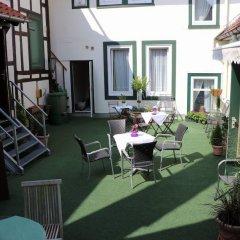 Hotel Deutsches Haus Нортейм фото 2