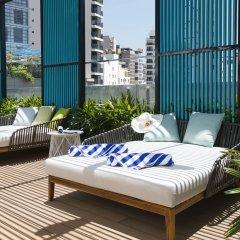 Отель ibis Styles Nha Trang Вьетнам, Нячанг - отзывы, цены и фото номеров - забронировать отель ibis Styles Nha Trang онлайн фото 2