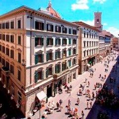 Hotel Spadai Флоренция фото 5