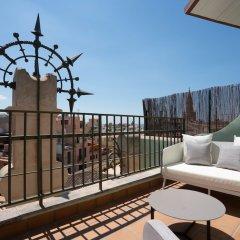 Отель L'Aguila Suites Penthouse Испания, Пальма-де-Майорка - отзывы, цены и фото номеров - забронировать отель L'Aguila Suites Penthouse онлайн фото 3