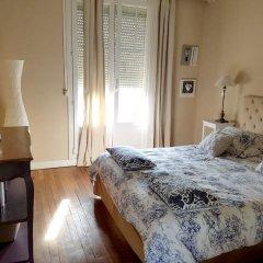 Апартаменты Apartment With 2 Bedrooms in Saint-denis, With Wonderful City View, Ba комната для гостей фото 5