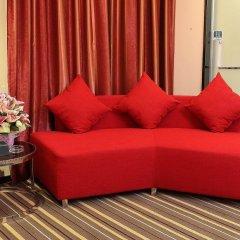Отель Shanshui Fashion Hotel Китай, Фошан - отзывы, цены и фото номеров - забронировать отель Shanshui Fashion Hotel онлайн комната для гостей фото 2