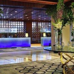 Отель Sofitel Shanghai Hyland Китай, Шанхай - отзывы, цены и фото номеров - забронировать отель Sofitel Shanghai Hyland онлайн интерьер отеля
