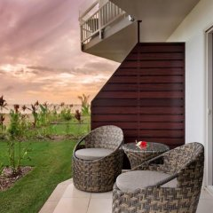 Nadi Bay Resort Hotel Вити-Леву балкон