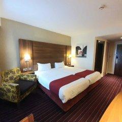 Отель Days Inn Wetherby Великобритания, Уэзерби - отзывы, цены и фото номеров - забронировать отель Days Inn Wetherby онлайн комната для гостей фото 4