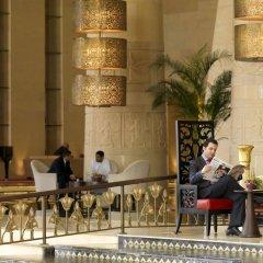 Отель Raffles Dubai с домашними животными