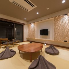 Отель Hana Beppu Беппу удобства в номере