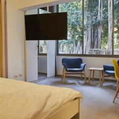 Roza apartment Израиль, Тель-Авив - отзывы, цены и фото номеров - забронировать отель Roza apartment онлайн комната для гостей фото 5