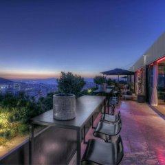President Hotel Афины балкон